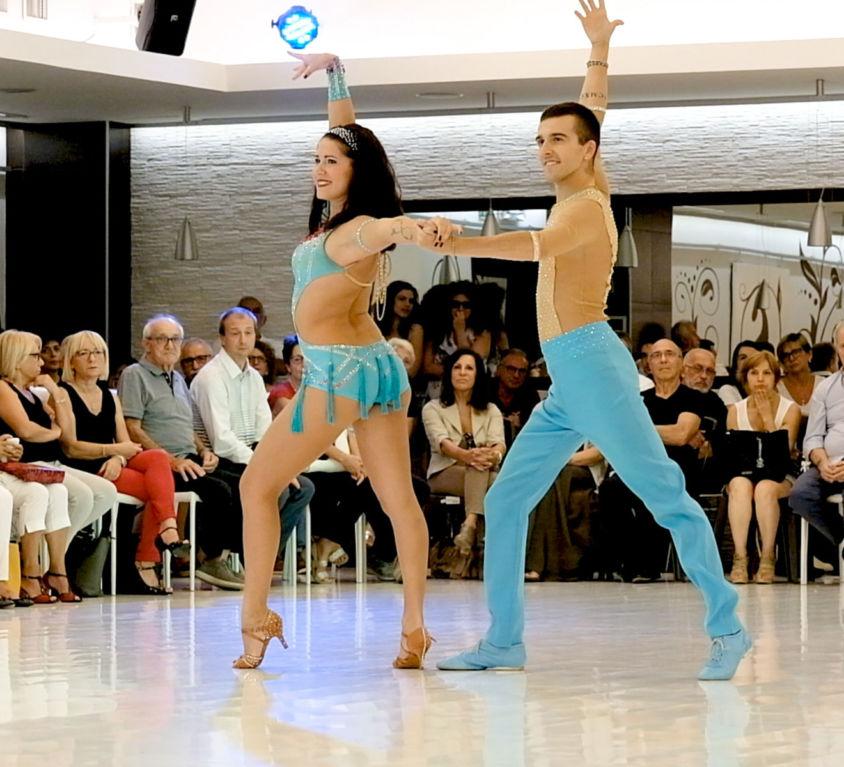 Corsi di Danze Caraibiche
