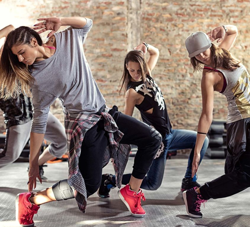 Corsi di Reggaeton